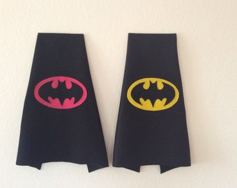 20 Batman Capes