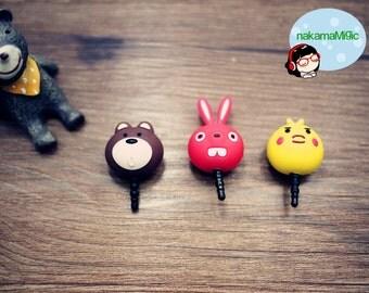 Phone plug - plastic product