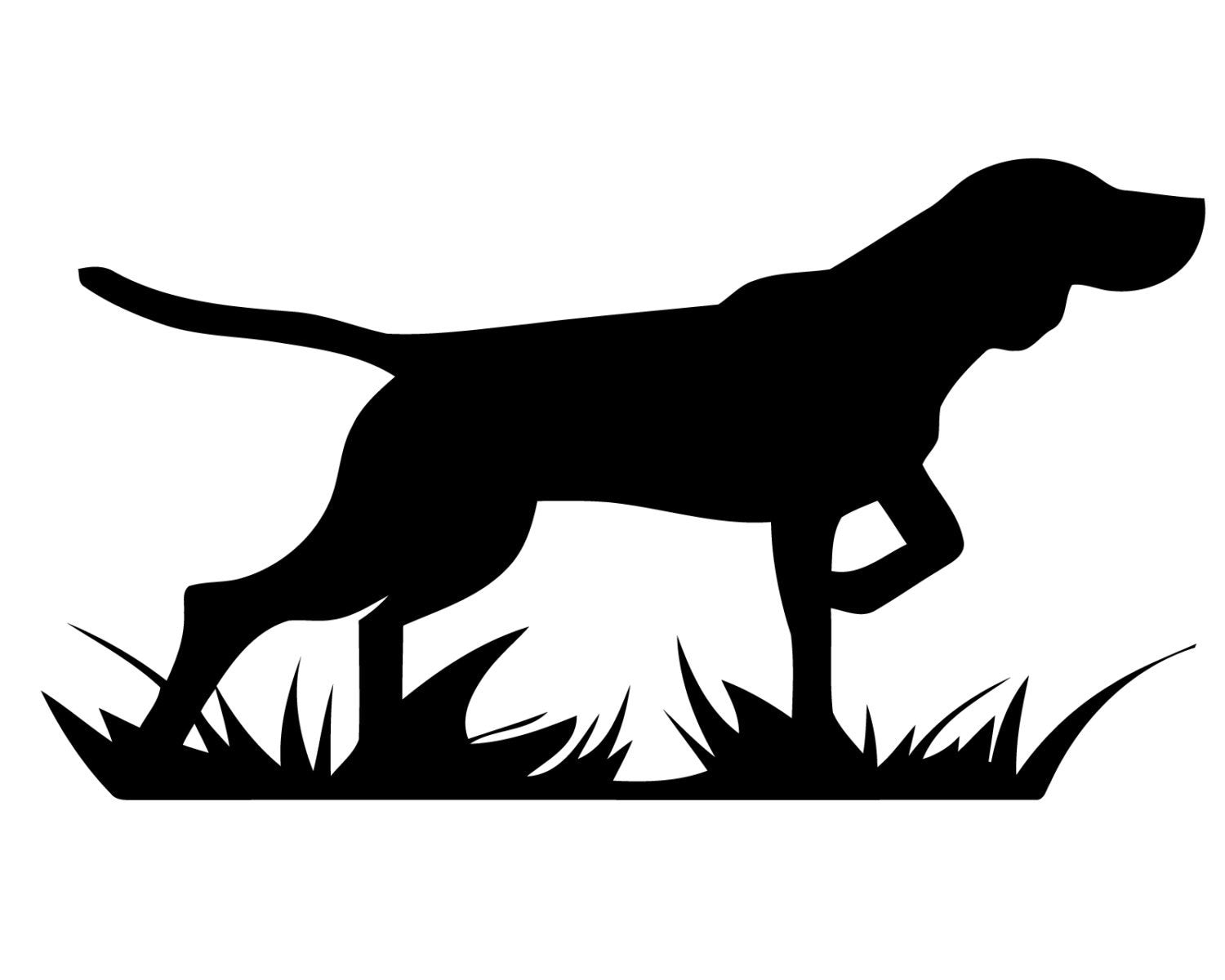 Hunting Dog Decal Geese Hunting Sticker Retriever Hunting - Sporting dog decals