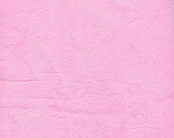 Anthology Fabrics Chromatic Solids Bali Batik 1506 Pink Yardage