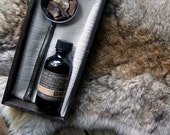 Jack's Broken Heart: Beard Oil 2 oz Rosewood and Vanilla Natural