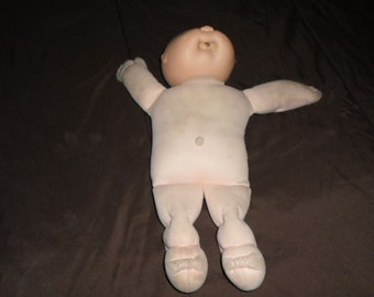1980'S Cabbage Patch Preemie Doll