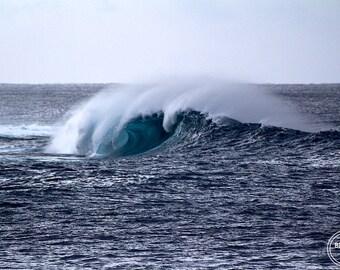 Waves, Australia Beach Photos, Beach photos, Wave Wall Art, Surf Photos Australia, Wave Photos, Sea Photos, Surf Wall Art, Deep Blue Wave