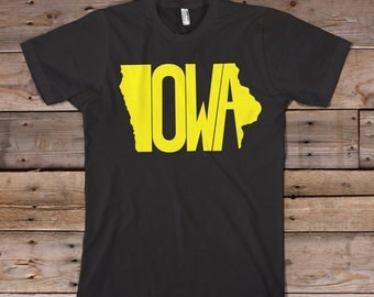 Iowa State Shirt