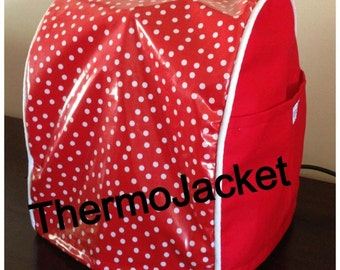 ThermoJacket- Cover for your Thermomix.