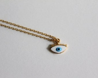 Blue Eye - Pendant
