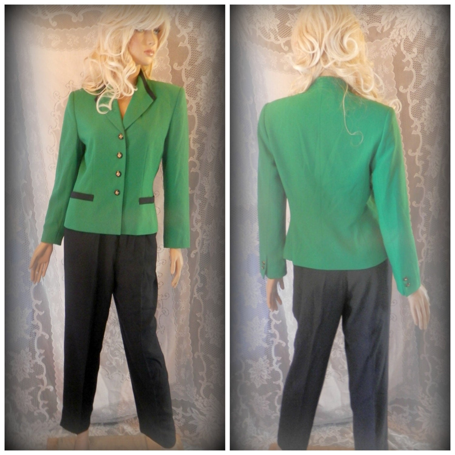 womens vintage work womens office clothes