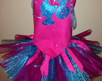 Barbie birthday outfit themewear OOC