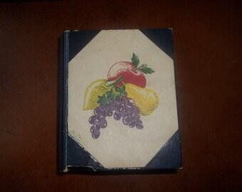 Vintage Dorothy Gray Paper Makeup Box