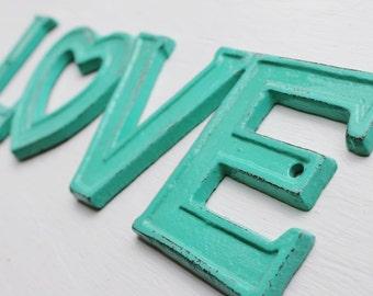 Love Sign-Home Decor-Teens Room-Loft Decor-Love-Signs-DIY Projects-Wedding Decor-Wall Decor