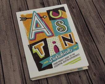 Austin Sidekick, A Pocket Guide to Austin.