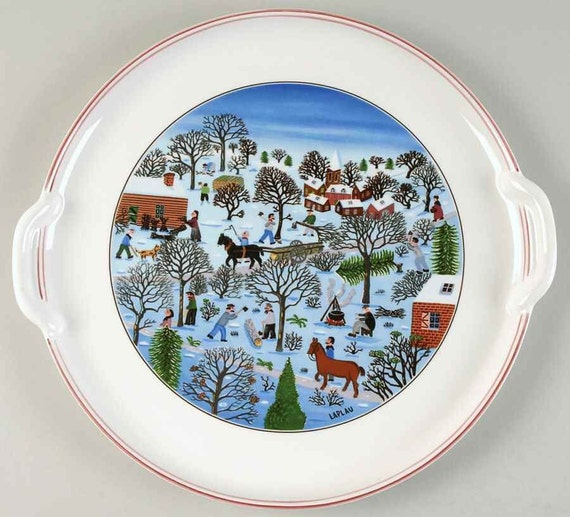 Villeroy And Boch Christmas Naif