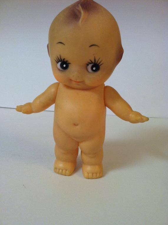 Vintage Plastic Dolls 62