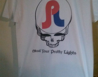 Steal Your Pretty Lights T-Shirt