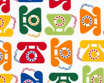 Bright Telephones, This & That, from Robert Kaufman