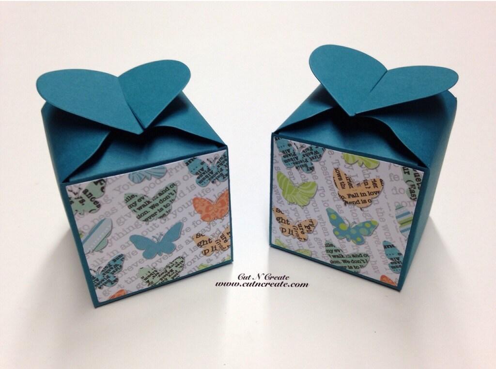 butterfly favor box butterfly baby shower by cutncreatecanada