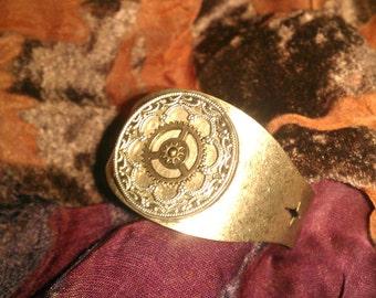 Victorian Steampunk Bracelet