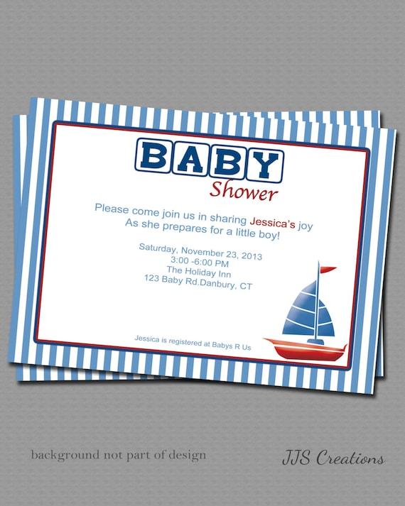 Baby Shower Invitaciones En Español was great invitations ideas