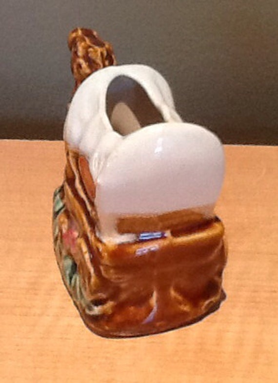 Vintage collectible souvenir toothpick holder from by lionpig - Toothpick holder for purse ...