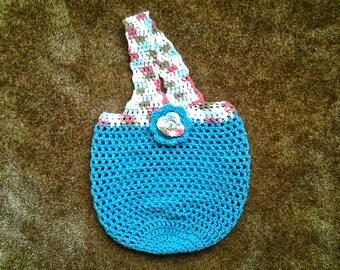 Reusable Market Tote Bag / Shopping Bag