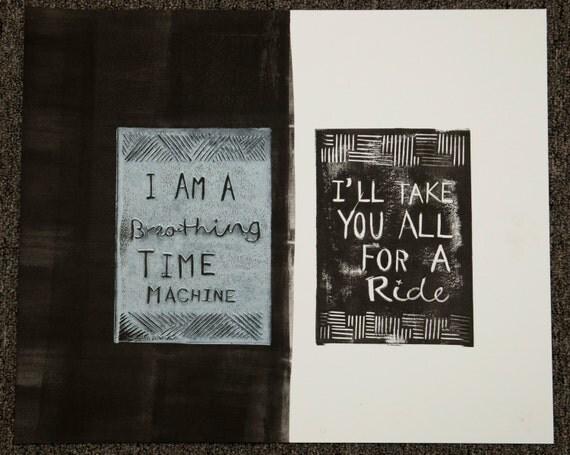 Items Similar To The Avett Brothers Laundry Room Lyric