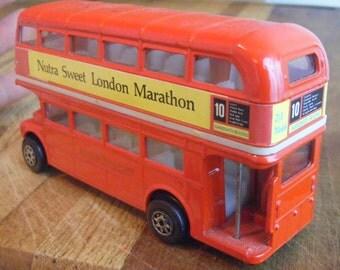 Double Decker Bus [Nutra-Sweet London Marathon]