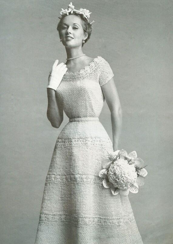 KNITTING PATTERN Vintage 50s Nomotta Fairy Tale by ...