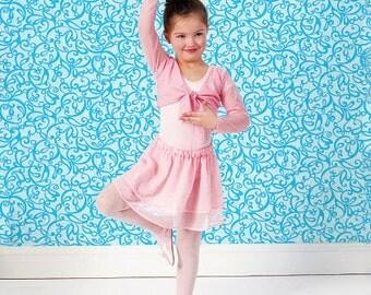 Kwik Sew Patterns,Girls Leotard Patterns,Gymnastics Leotard Patterns,Dance Leotard Pattern, Ballet Leotard Pattern Kwik Sew #K4011