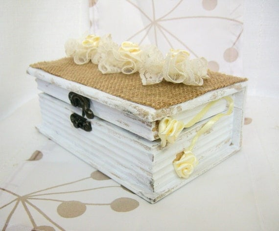 Rustic Wedding Gift Card Holder : favorite favorited like this item add it to your favorites to revisit ...