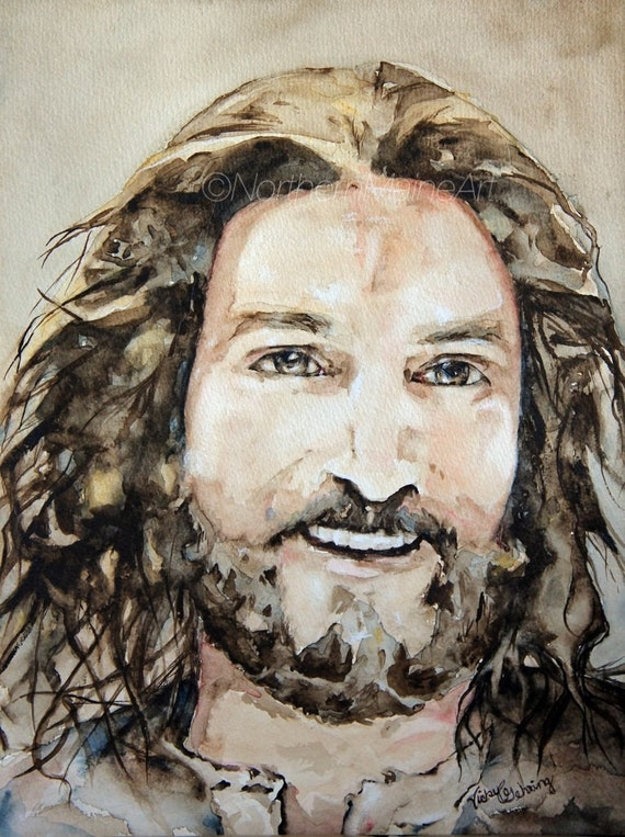 Wild image throughout printable picture of jesus