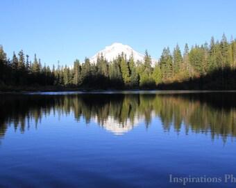 Mirror Lake 8x10