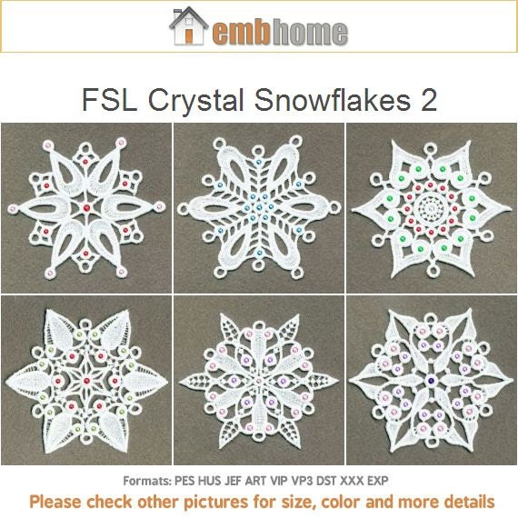 free standing lace machine embroidery designs