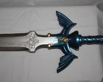 Legend of Zelda: Skyward Sword Master Sword (Wood)