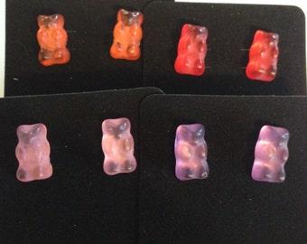 Candy Earrings!! Sweet!!