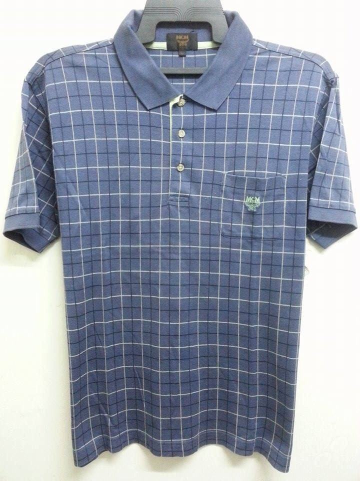 Clearance sale mcm legere designer fesyen made in japan for Polo shirts clearance sale