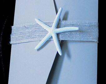Wedding Pocketfold -  5 x 7 | Pocketfold Invite - Metallic |  Pocket fold Invitation / 10/pk