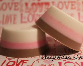Neapolitan Soap