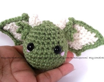 Egg Dragon Amigurumi Crochet plush