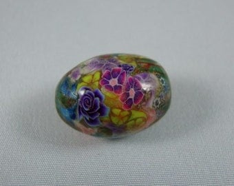 Millenniun Garden bead, The original Collection