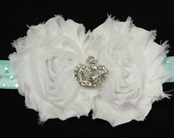 Princess Couture Headband