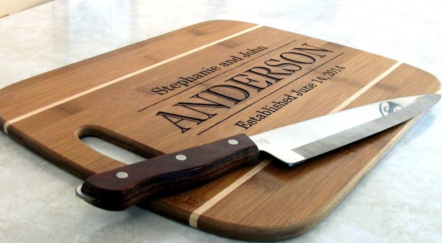 Custom Family Name Sign Cutting Board Cheese By Columbiariversigns, Kitchen  Ideas