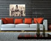 Philadelphia Independence Hall Painting