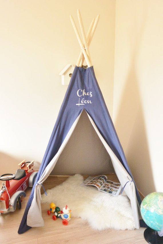 Double tipi + options (with poles)