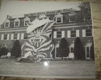 1947 to 1950 Theta Sigma Phi Group Pictures University of Kansas