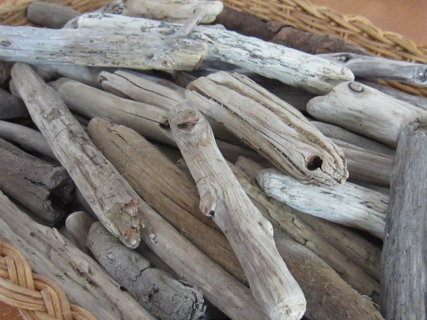 driftwood crafts ideas bulk lot maine driftwood 5lbs 350 pieces diy crafts 2 to 1904