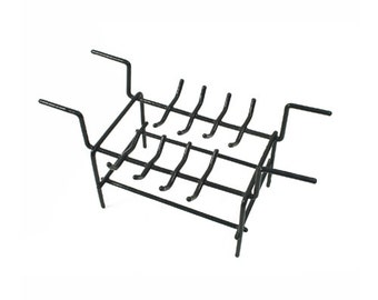 Wire Ring Rack for Ultrasonic Cleaner - 23-604