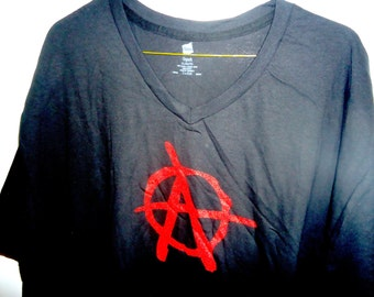 Blackbox-Anarchy T-Shirt