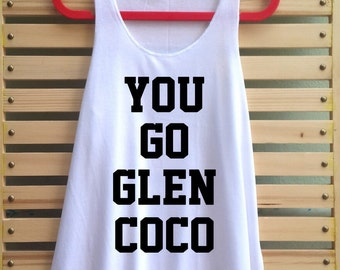 ... Mean girl Quote shirts top singlet clothing vest tee tunic - size S M