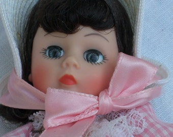Doll - Madame Alexander Doll - The Enchanted Doll - Boxed