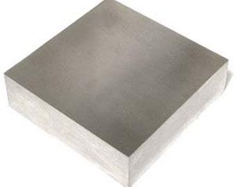 """2.5"""" Bench Block, Stamping Block, Bench Block, Metal Stamping, Stamping Bench, Steel Bench Block, Metal Stamping Supplies, INV2001"""